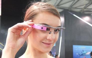 Cool Glass One 比 Google Glass 勁?!