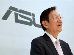 ASUS:台灣首個機械人即將面世