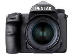 【CP+ 預覽】Pentax 全片幅在望