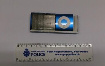 偷提款卡密碼 作案工具竟是 iPod