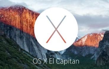 【WWDC 2015】OS X 新版 El Capitan 詳細公開!!!