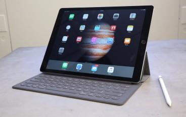 傳 9.7 吋 iPad Pro 登場取代 iPad Air