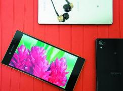 【主編開箱】4K 屏幕的秘密 細說 Sony Xperia Z5 Premium