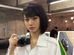 Fujifilm X-T10 全新高速對焦系統