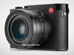【紅點出招】Leica 全片幅機仔力壓 RX1