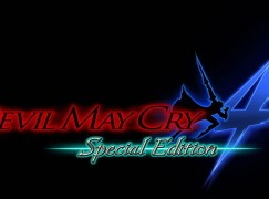 《Devil May Cry 4》高清重製 6 月殺到