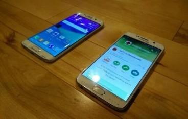 又係打孖上?Samsung Galaxy S6 外形又曝光