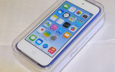 好聲過 iPhone 6?初試 iPod Touch 6
