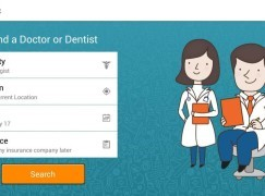 紐約第三間獨角獸Startup 美國醫生預約App ZocDoc
