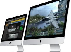 傳 4K 版 21.5 吋 iMac 下周現身