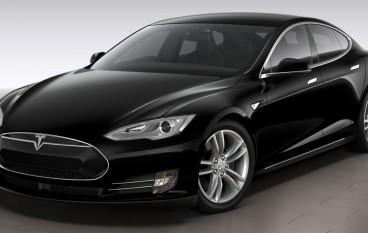 電動車都有得升級 Firmware?0-60mph 快 0.1 秒!