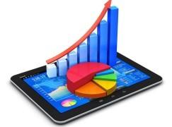 2015年資訊科技開支 全球跌 香港升