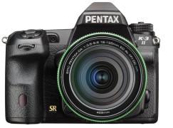 Pentax K-3 II 殺出 Pixel Shift 提升拍攝質素