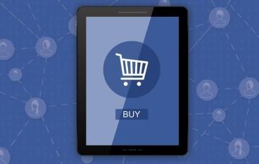 【不日放送】Facebook 新功能一「click」即買好方便