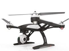 飛行器升溫 Intel入股港產公司Yuneec