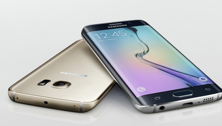 【3D Touch!?】傳 Samsung S7 將加壓感屏幕