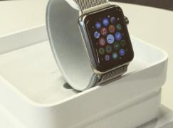 Apple Watch 包裝盒搶先睇
