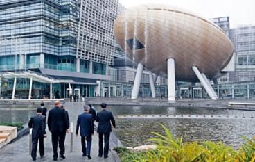 【有理直說】2015 年香港科技大事回顧