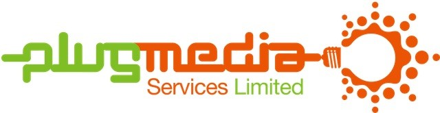 Plug Media Services Limited Logo