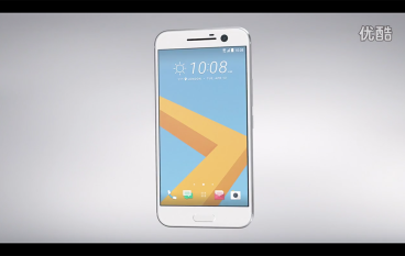 HTC 10宣傳片閃現