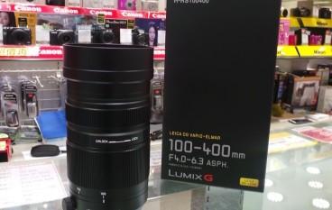 【場報】熱玩換鏡 M10 單鏡裝減 $700
