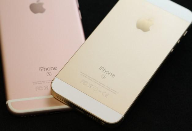 大陸廠商告 iPhone 6 抄襲   Apple 不服再上訴