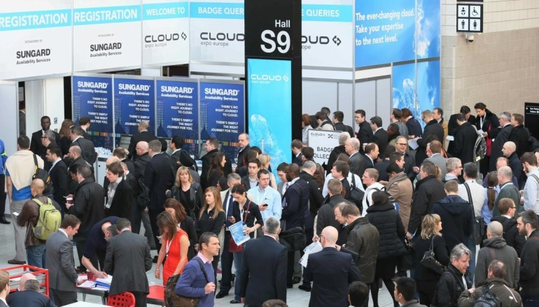 Cloud Expo Asia & Data Centre World 五千人匯聚的大會豈容錯過
