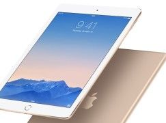 iPad Air 2 減到同價 仲邊有人買 mini 4!?