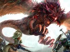 Capcom 重組手機遊戲部門 《Monster Hunter》再戰手機遊戲市場