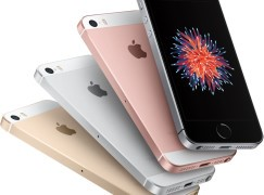 CSL、1010 推 iPhone SE 及 iPad Pro 計劃