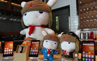 有票真係要?小米為大屏幕手機玩公投!