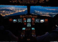 另類空難,民航機撞航拍機