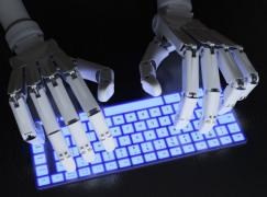 AI寫小說入圍文學獎