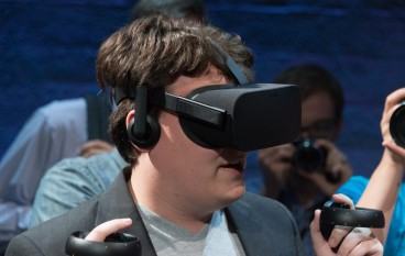 Oculus創辦人:小電影不會推動VR普及