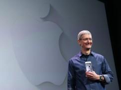 容量升級價錢不變 iPhone 7 變相減價?