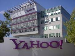 Yahoo! 擬售核心資產 兩星期後截標