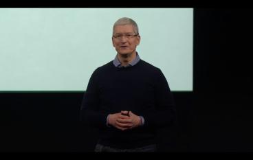 神秘人助政府解鎖, Apple 可能更頭痛!?