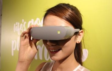 【LG G5】360 Cam + VR 初體驗
