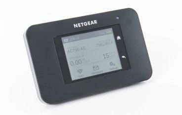 Netgear AirCard AC790 極速分享流動數據