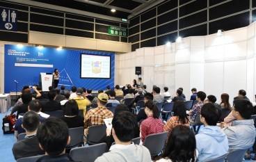 【ICT Expo】「事半功倍的高效社交網絡推廣」講座大募集