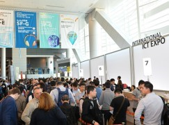 【ICT Expo】國際資訊科技博覽×春季電子產品展四月開鑼