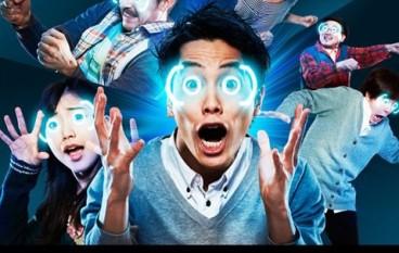 Bandai Namco VR 主題遊戲館「VR ZONE Project i Can」