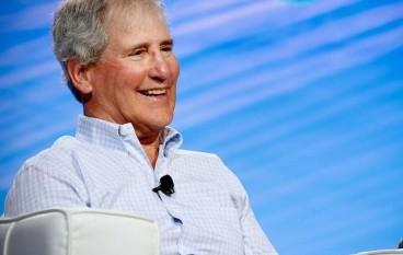 蘋果的企業教練 Bill Campbell 離世