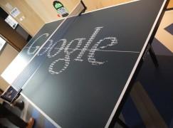 【打工仔天堂?】Google 香港辦公室任食任玩