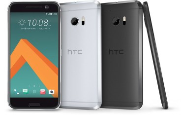 HTC 10 正式現身  大玩 UltraPixel 2 主相機