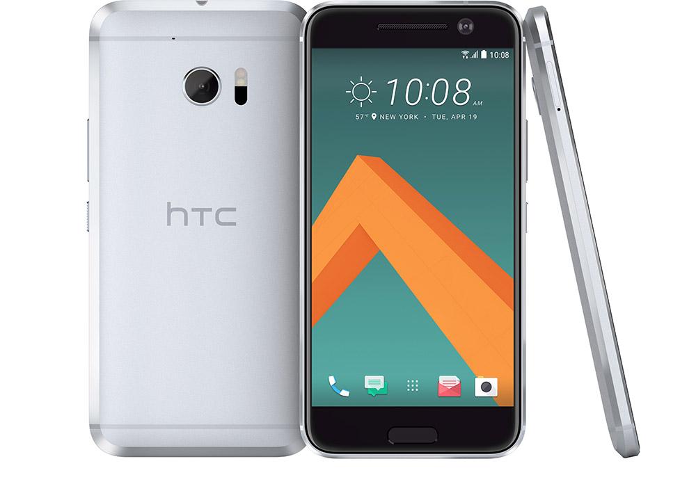 HTC 10 其實有少少 M8 影子,比 One M9 線條更硬朗。