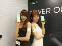 HTC 10 正式上场但要等等