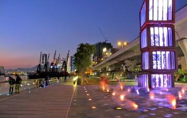 研究東九龍智能城市可行性