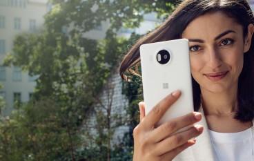 清倉優惠 Lumia 950XL 買一送一