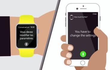 完全離線 微軟推出 iOS 版本翻譯 Apps